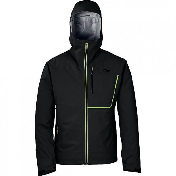 Outdoor Research Axiom Jacket