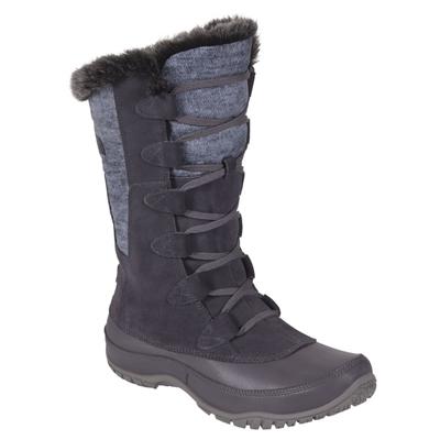 photo: The North Face Nuptse Purna Boot winter boot
