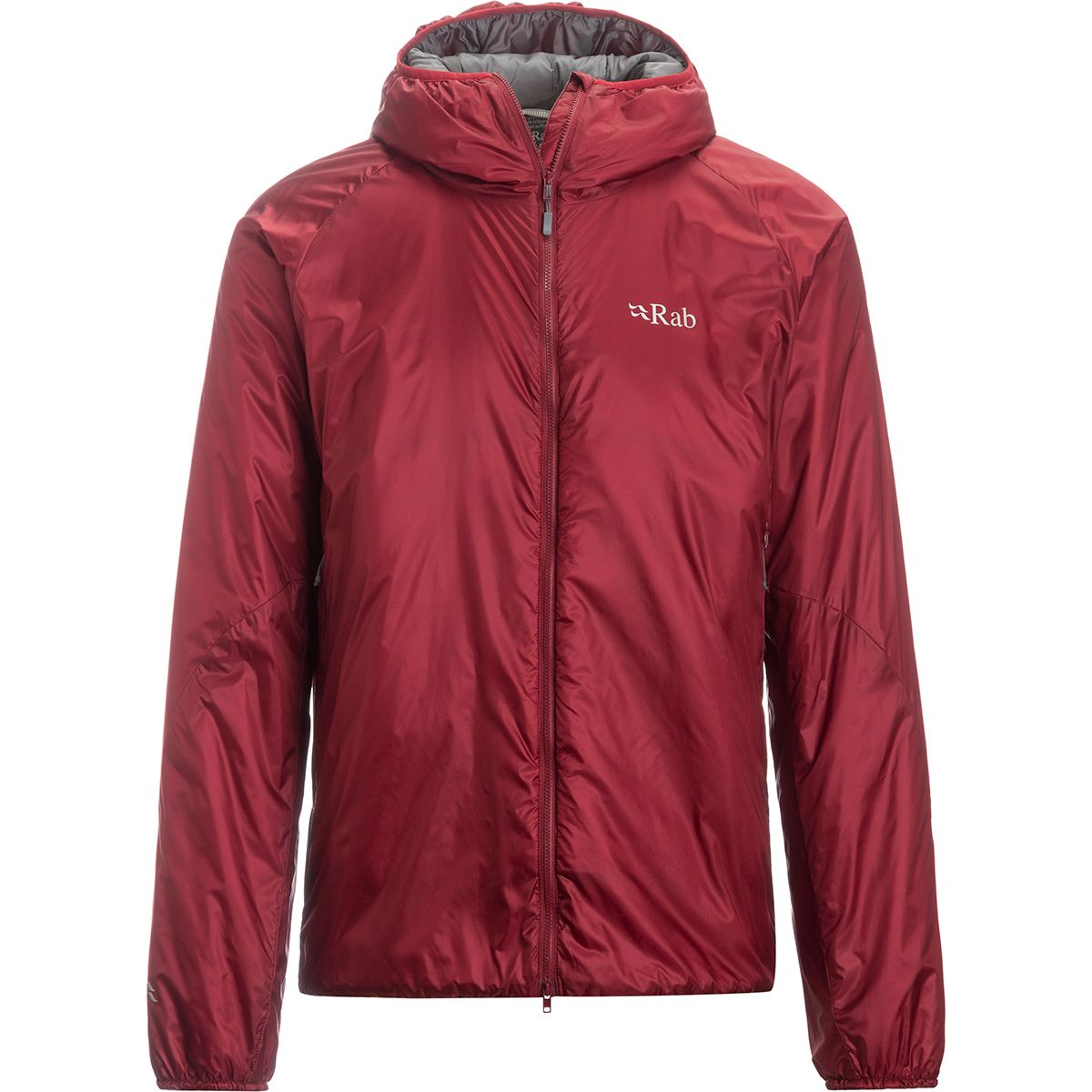 photo: Rab Men's Xenon X Jacket synthetic insulated jacket
