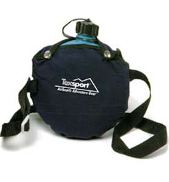 Texsport Scout Canteen BPA Free