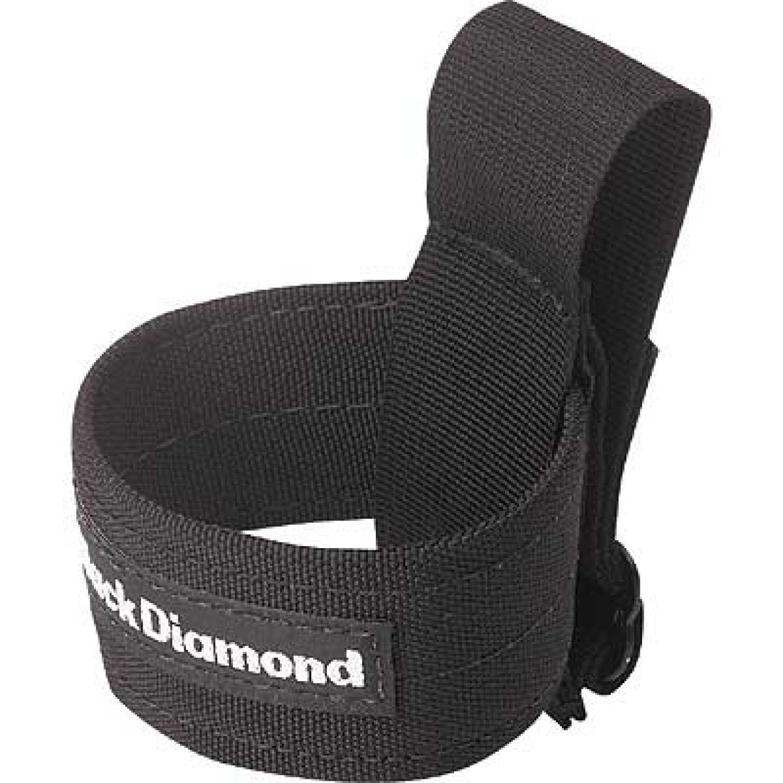 photo: Black Diamond Blizzard Holster harness accessory