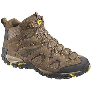 bfd5b218a5c Merrell Energis Mid Waterproof Reviews - Trailspace