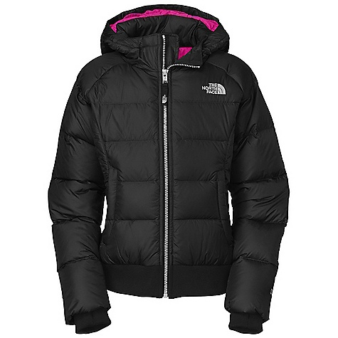 photo: The North Face Jasmine Down Jacket down insulated jacket