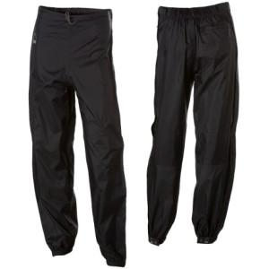 photo: Sierra Designs Women's Hurricane Full Zip Pant waterproof pant