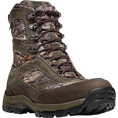 "photo: Danner High Ground 8"" 400G hiking boot"