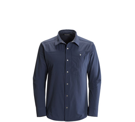 Black Diamond Modernist Rock Shirt