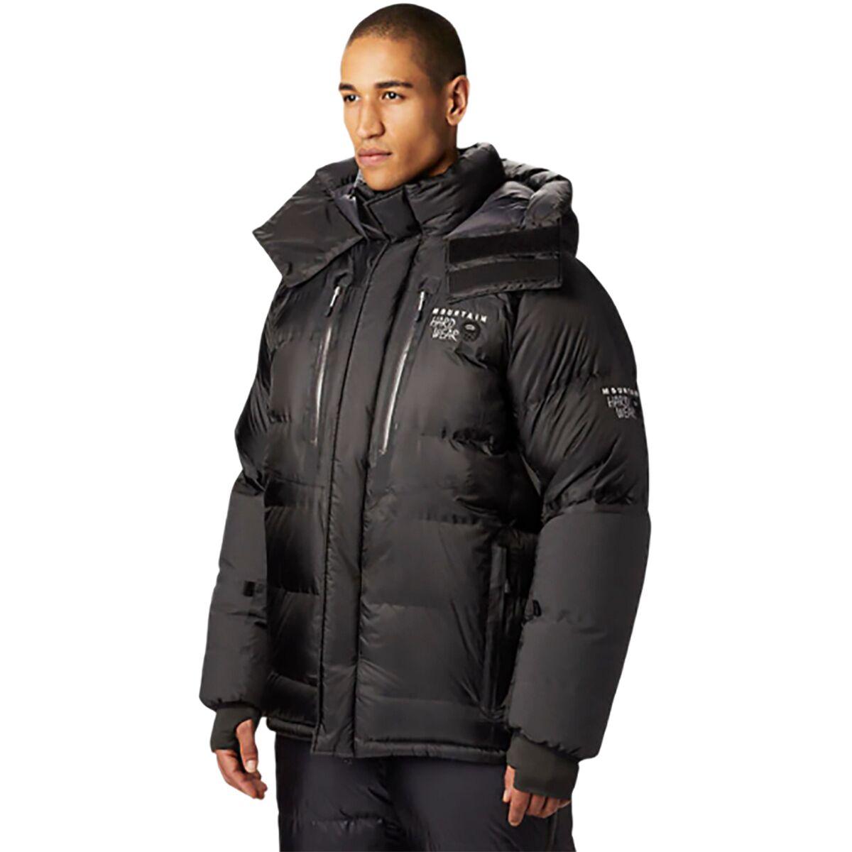 Mountain Hardwear Absolute Zero Parka