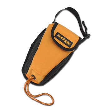 Stohlquist Whitewater Bullet Belt Throw Bag