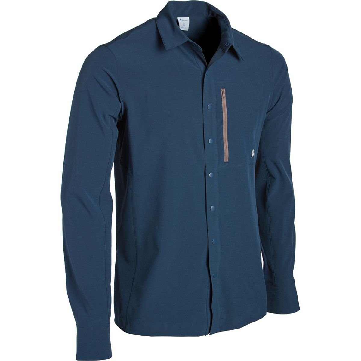photo: Backcountry.com Provo Shirt - Long-Sleeve hiking shirt