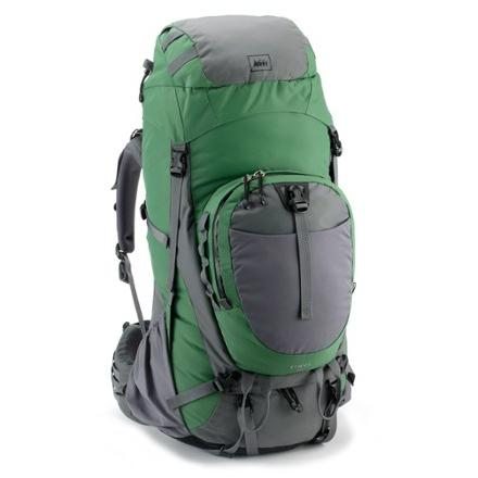 photo: REI Venus 70 Pack weekend pack (3,000 - 4,499 cu in)