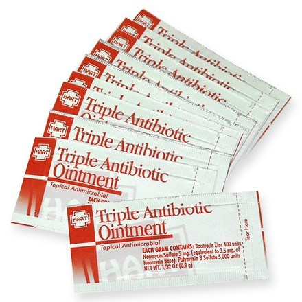 photo: REI Triple Antibiotic Ointment first aid supply