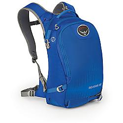 photo: Osprey Reverb 18 winter pack