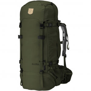 photo of a Fjallraven hiking/camping product