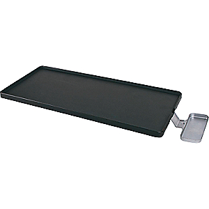 Coleman Hyperflame Swaptop Cast Iron Griddle