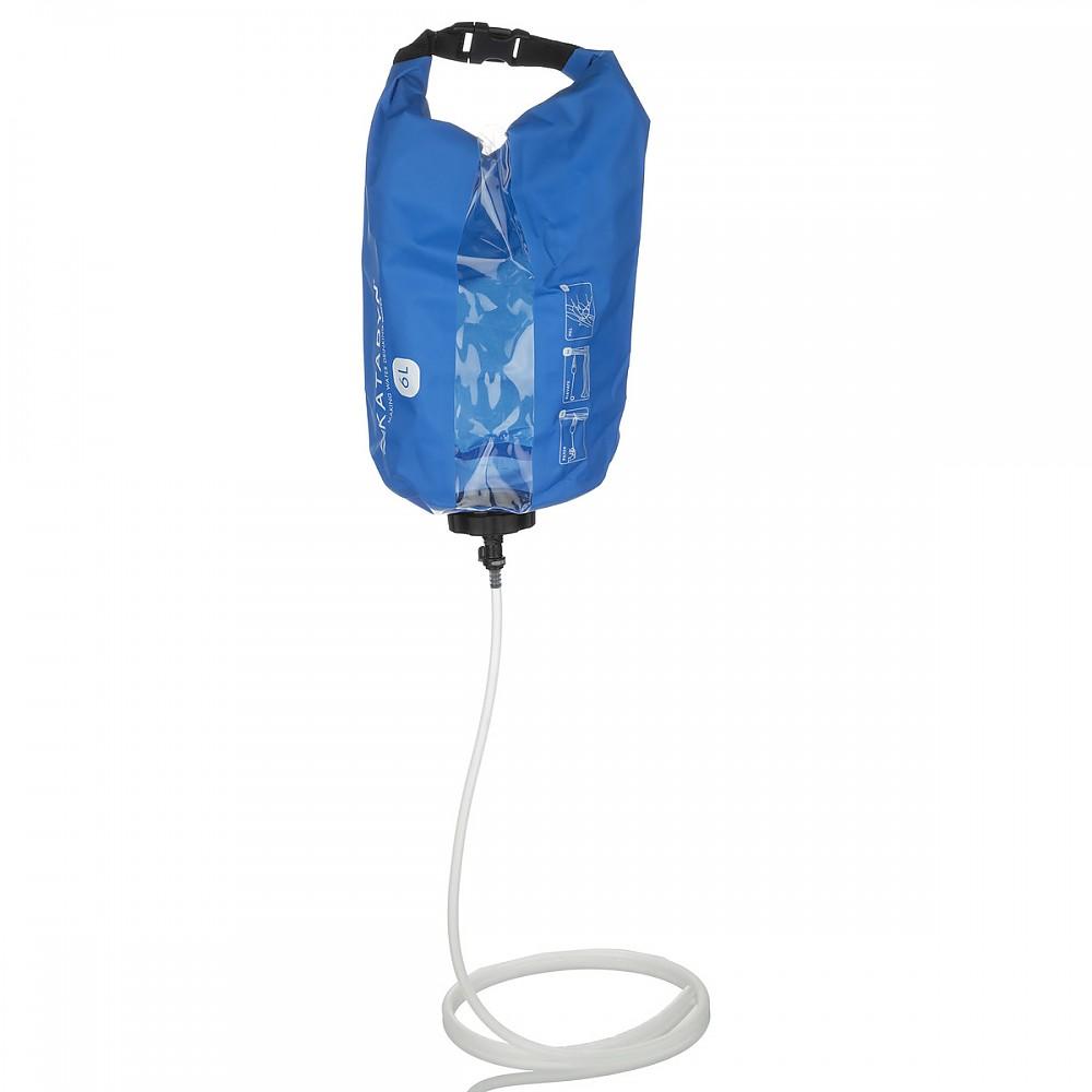 photo: Katadyn Gravity Camp 6L pump/gravity water filter