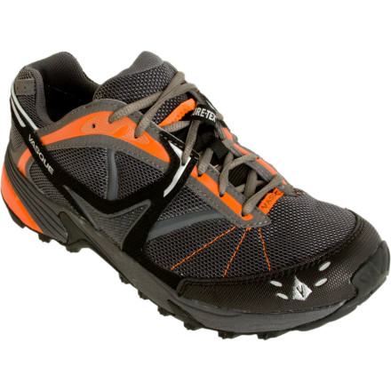 photo: Vasque Mindbender GTX trail running shoe