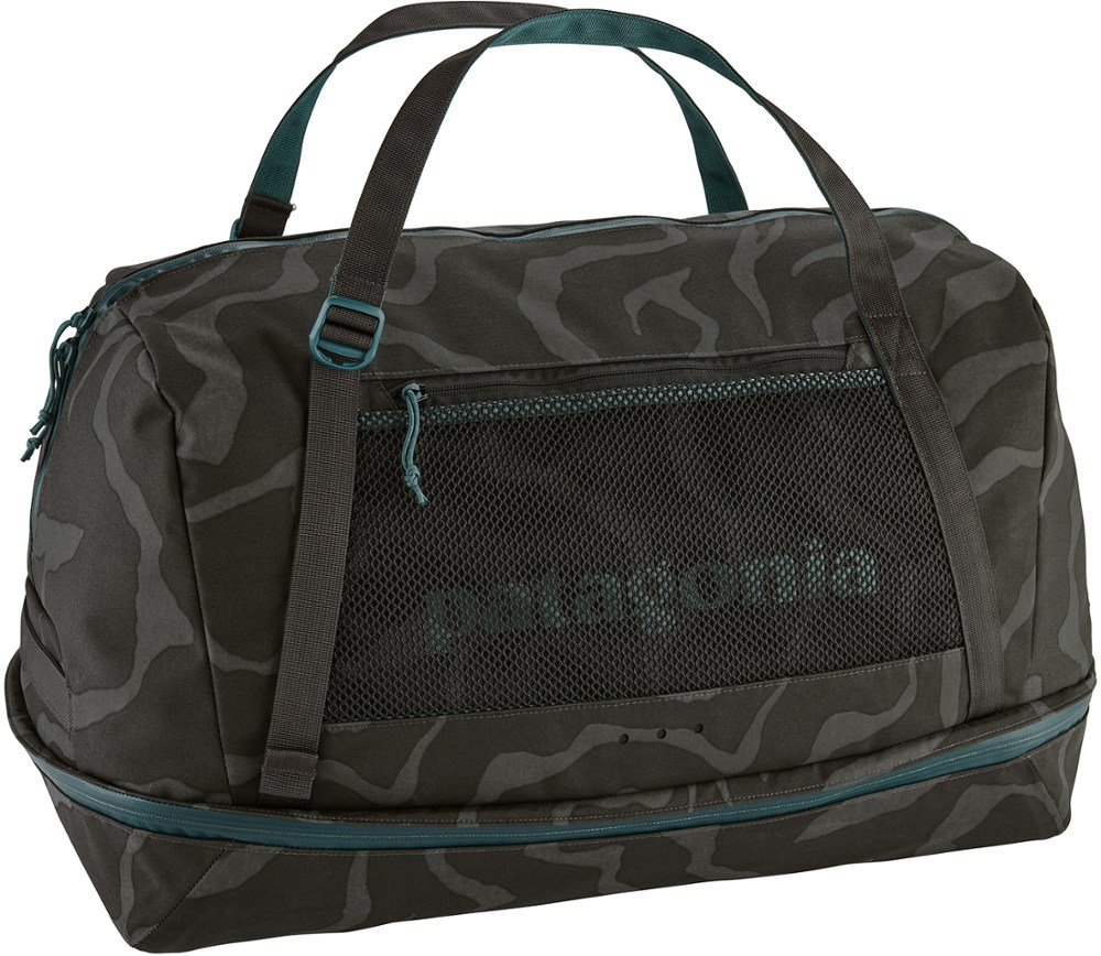 photo: Patagonia Planing Duffel pack duffel