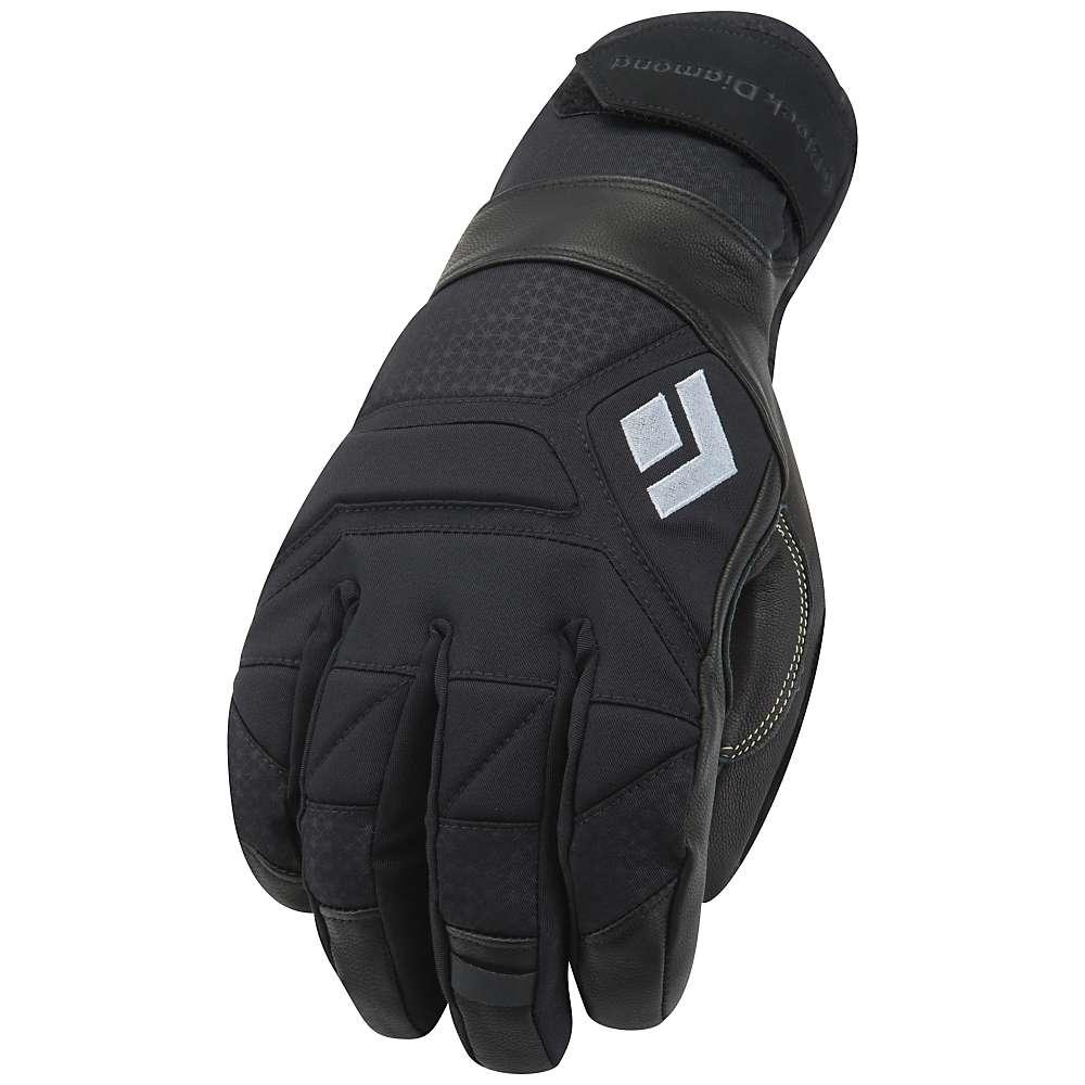 photo: Black Diamond Women's Punisher Gloves insulated glove/mitten