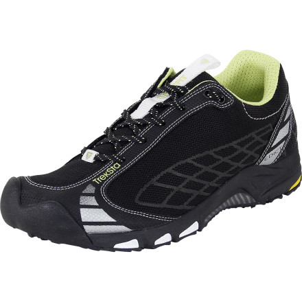 photo: TrekSta Women's Edict trail running shoe