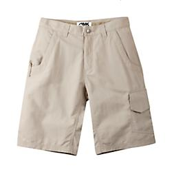 photo: Mountain Khakis Snake River Short hiking short