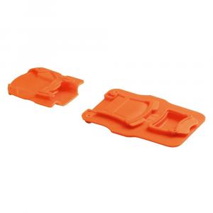 photo: Petzl M-10 Antisnow Plates crampon accessory