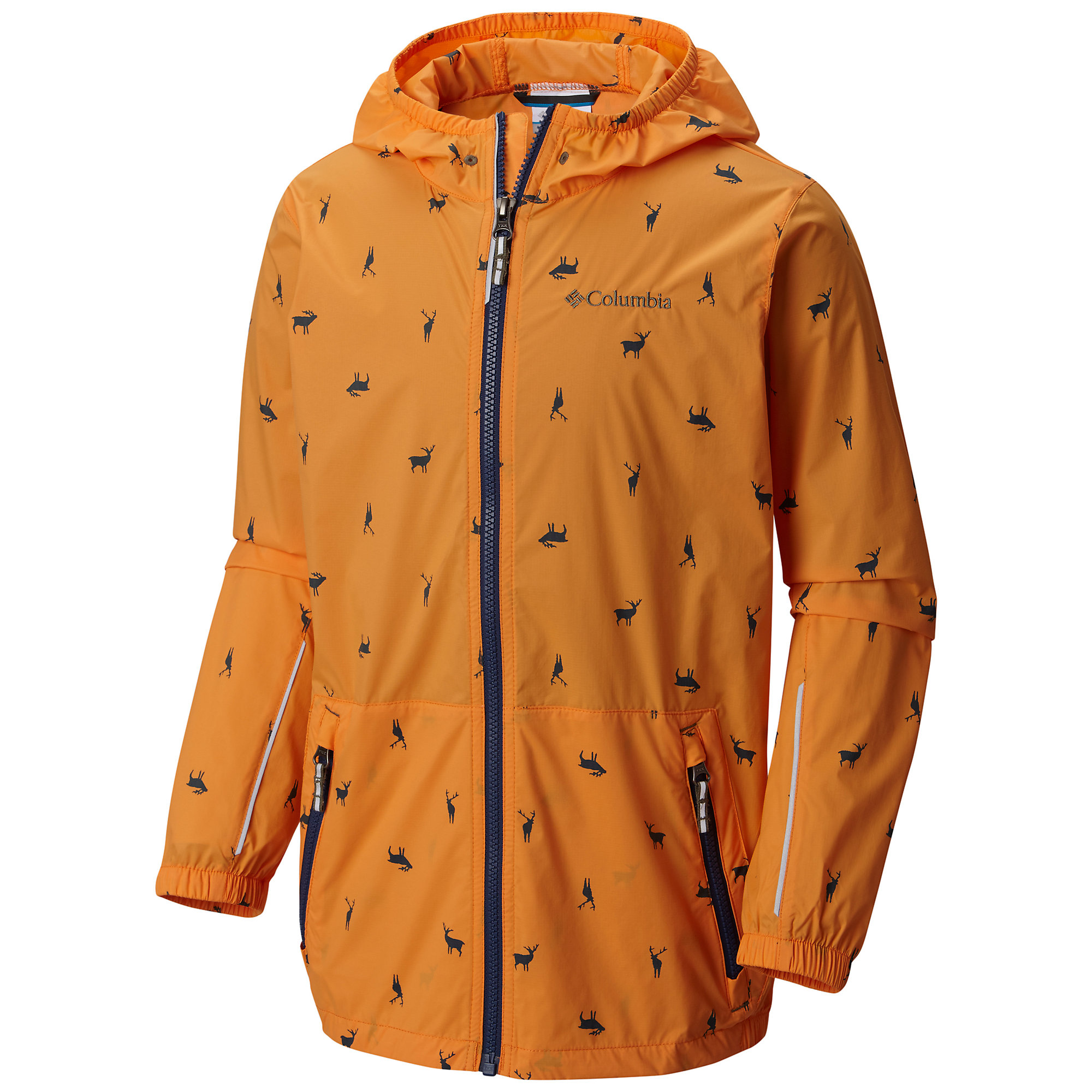 Columbia Trail Flyer Jacket