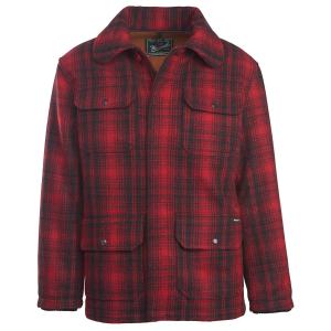 Woolrich Classic Wool Field Coat
