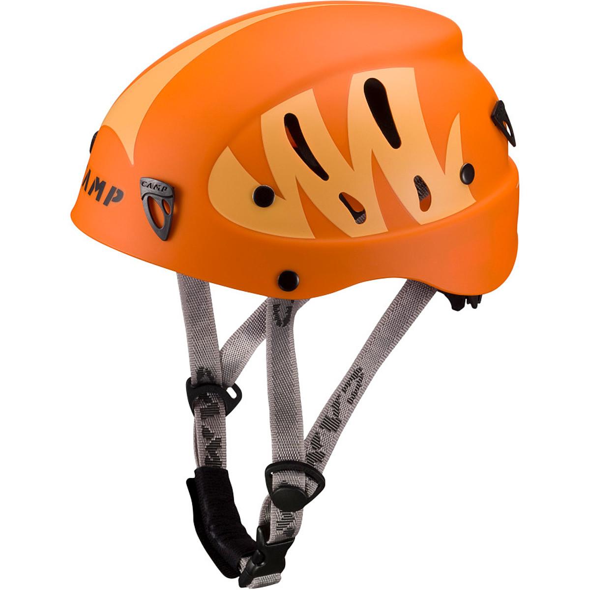 photo: CAMP Kids' Armour climbing helmet