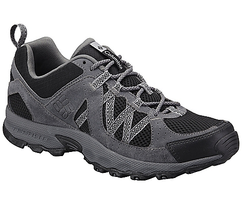 photo: Columbia Daybreaker trail shoe