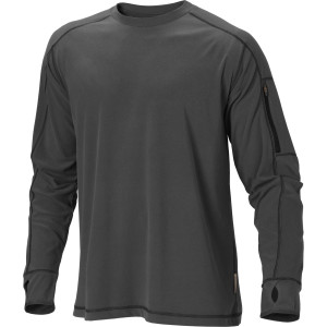 ExOfficio Migrator Fleece Crew Long-Sleeve