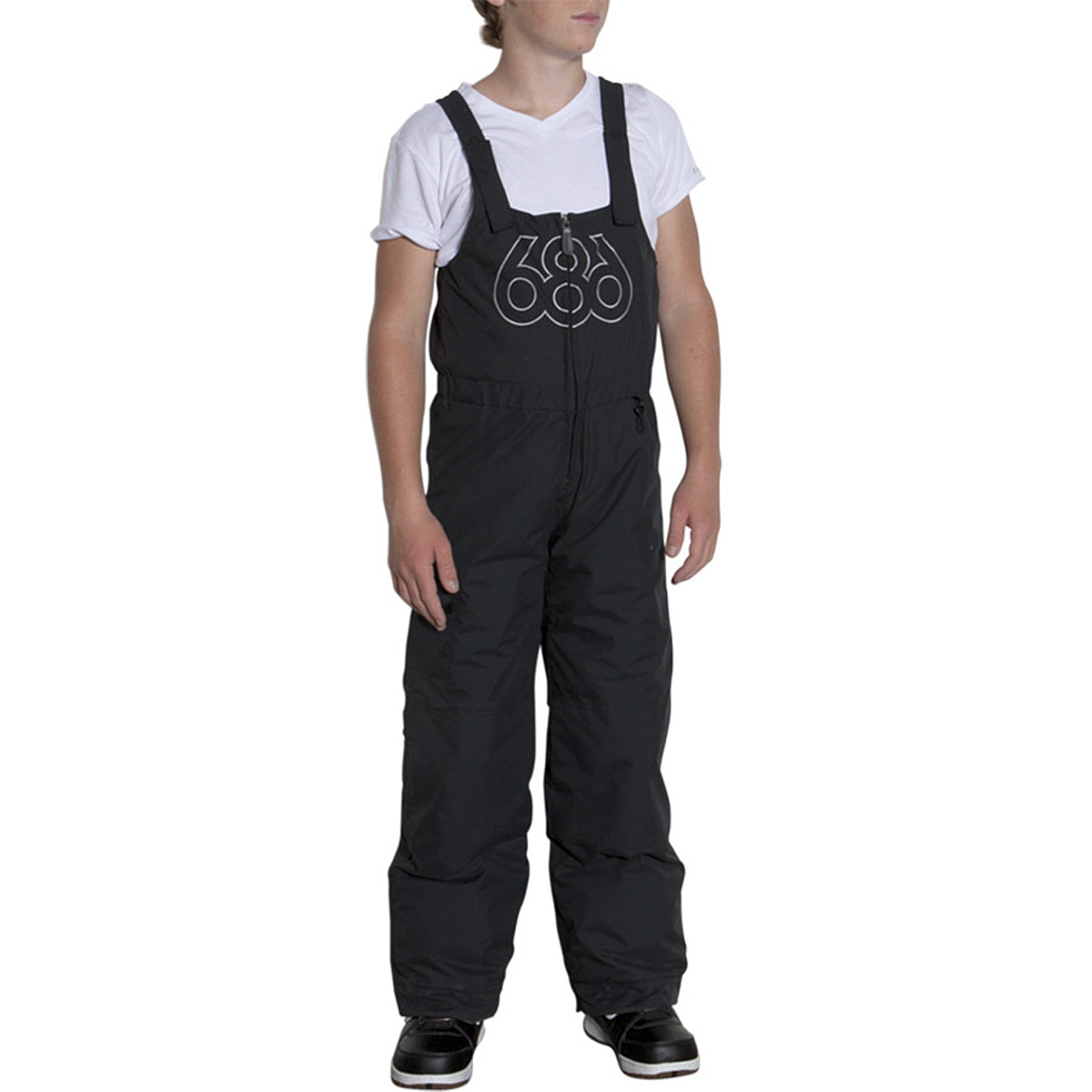 686 Authentic Recess Bib