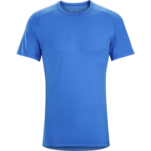photo: Arc'teryx Captive T-Shirt short sleeve performance top