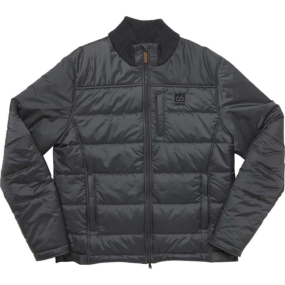 66°North Langjokull PrimaLoft Jacket