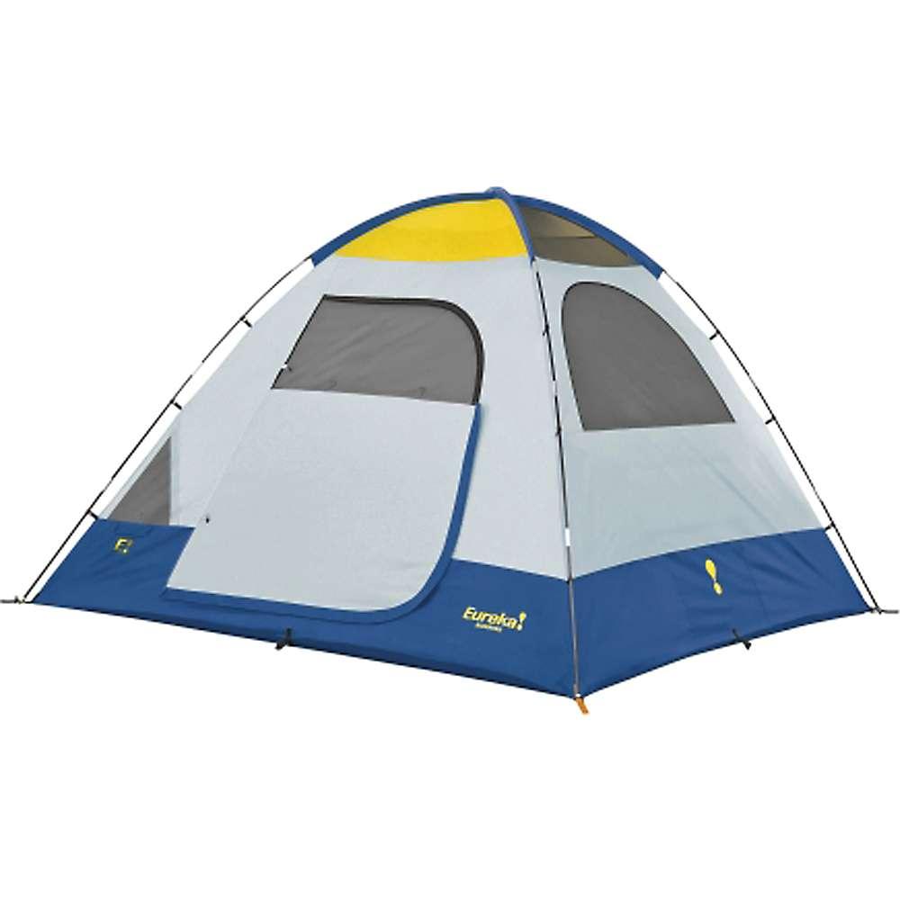 photo: Eureka! Sunrise 3 three-season tent