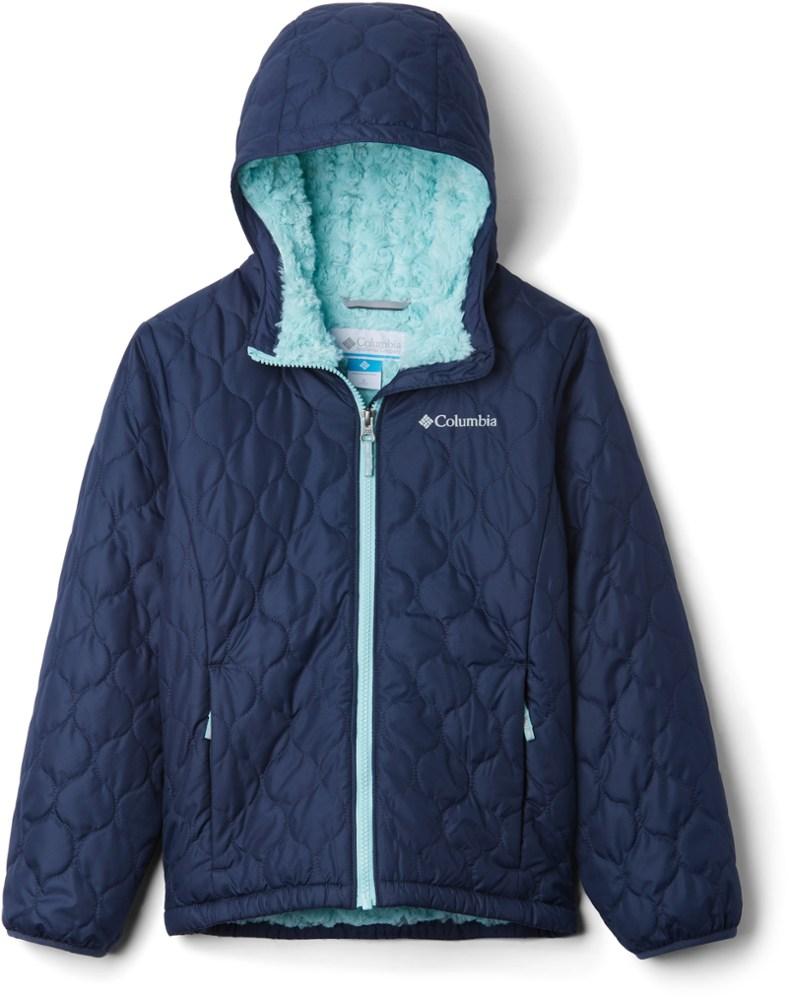 photo: Columbia Bella Plush synthetic insulated jacket