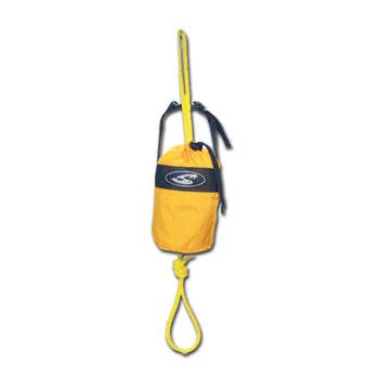 photo: Stohlquist K-Compact Lifeline Throw Rope throw bag/rope