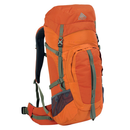 photo: Kelty Women's Courser 40 backpack