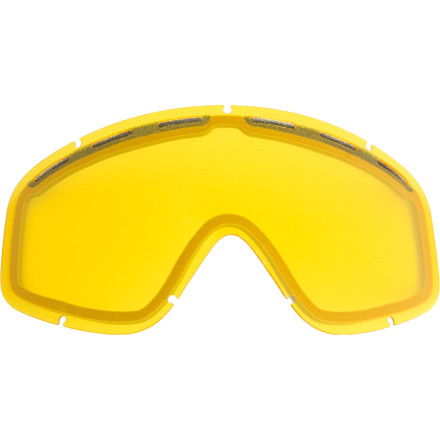 photo: Electric EGB Lens goggle lens