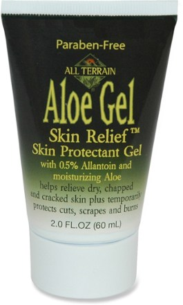 All Terrain Aloe Gel Skin Relief