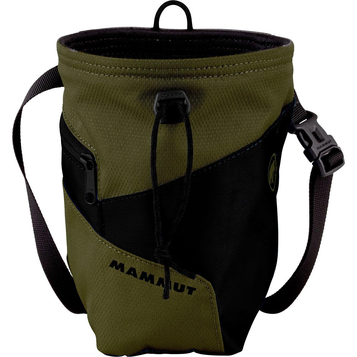 photo: Mammut Rough Rider Chalk Bag chalk bag