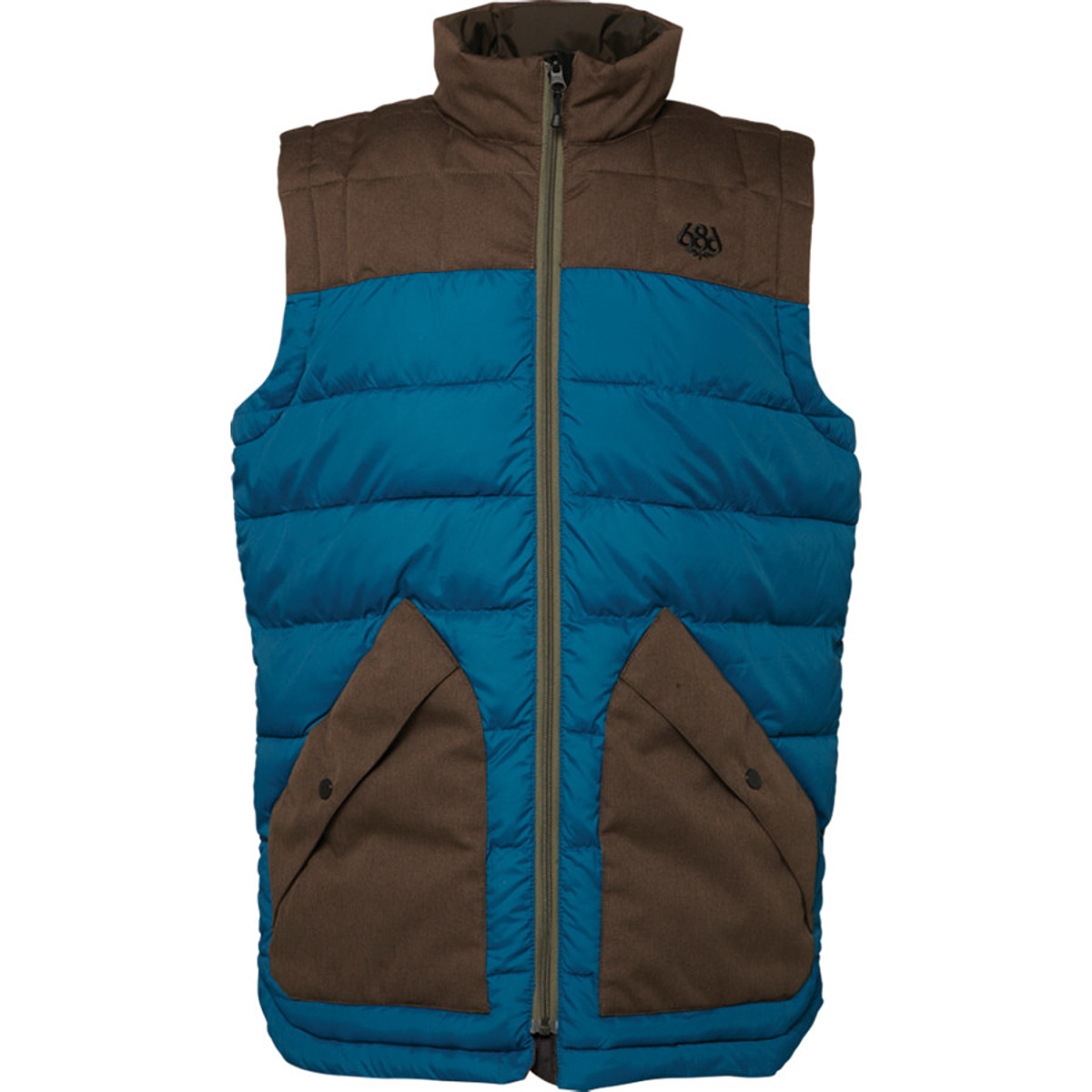 photo of a 686 synthetic insulated vest