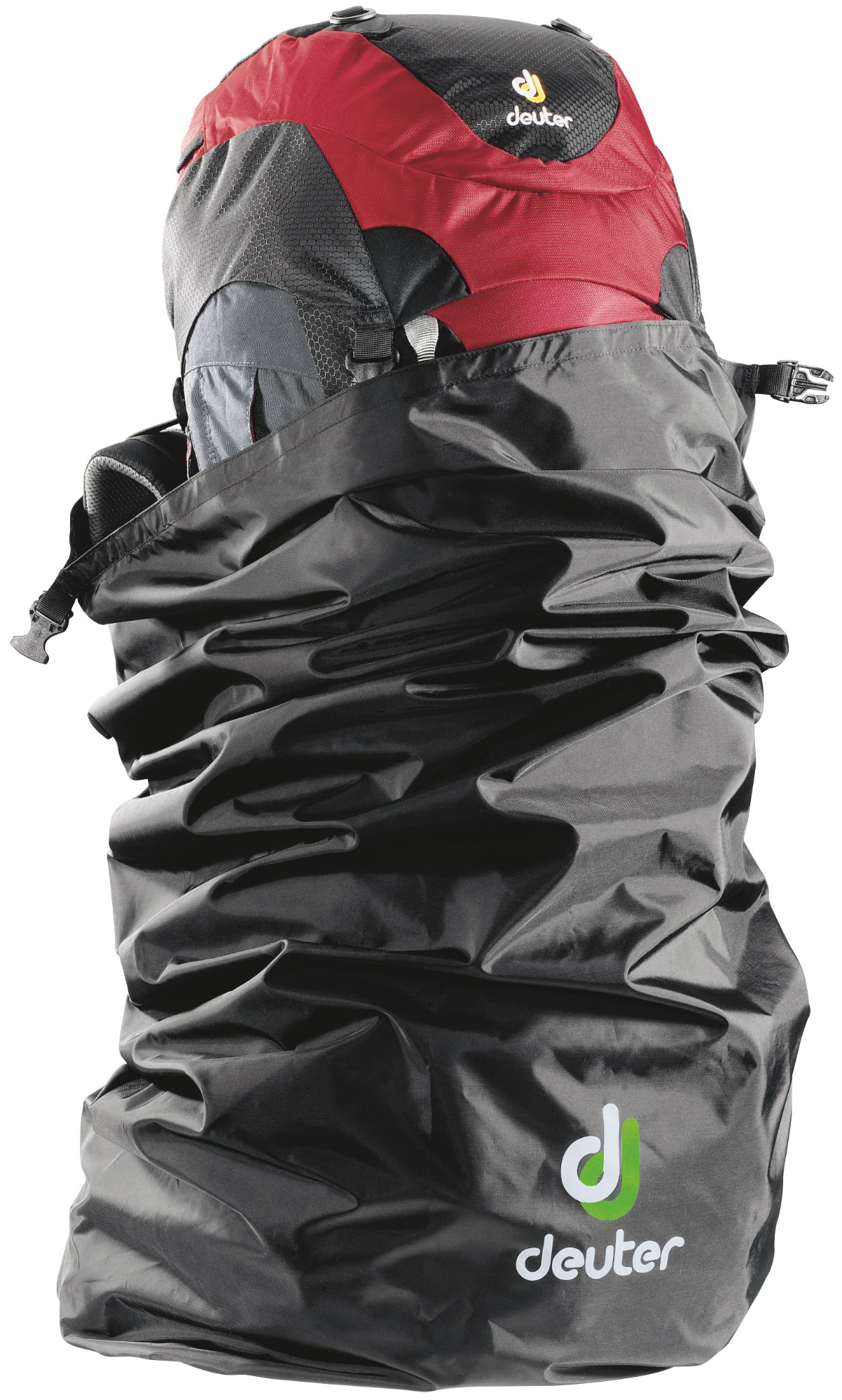 photo: Deuter Flight Cover pack cover