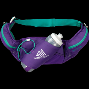 photo: Gregory Pace D1.5 hydration/fuel belt