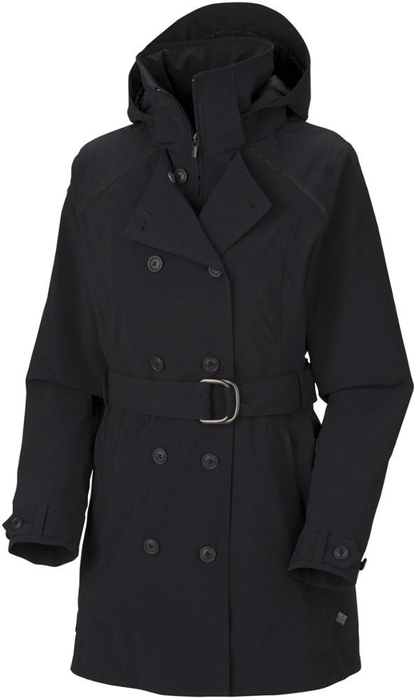Columbia Zenith Vista Jacket