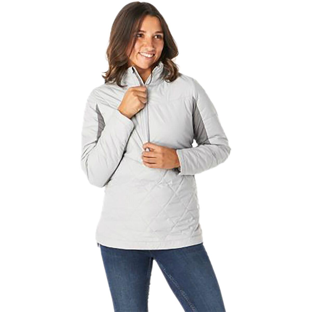Smartwool Smartloft-X 60 Pullover