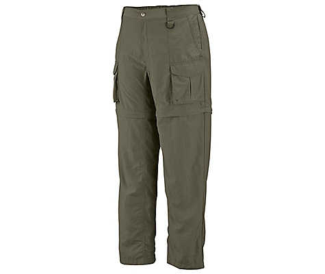 photo: Columbia Men's Convertible Pant hiking pant