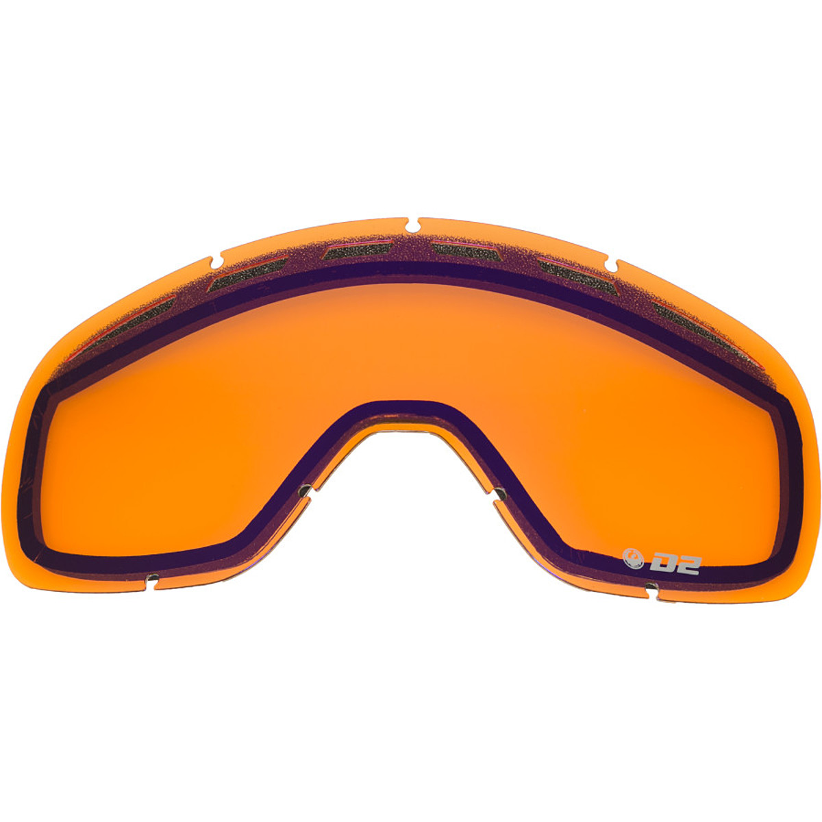 photo: Dragon D2 Goggle Lens goggle lens
