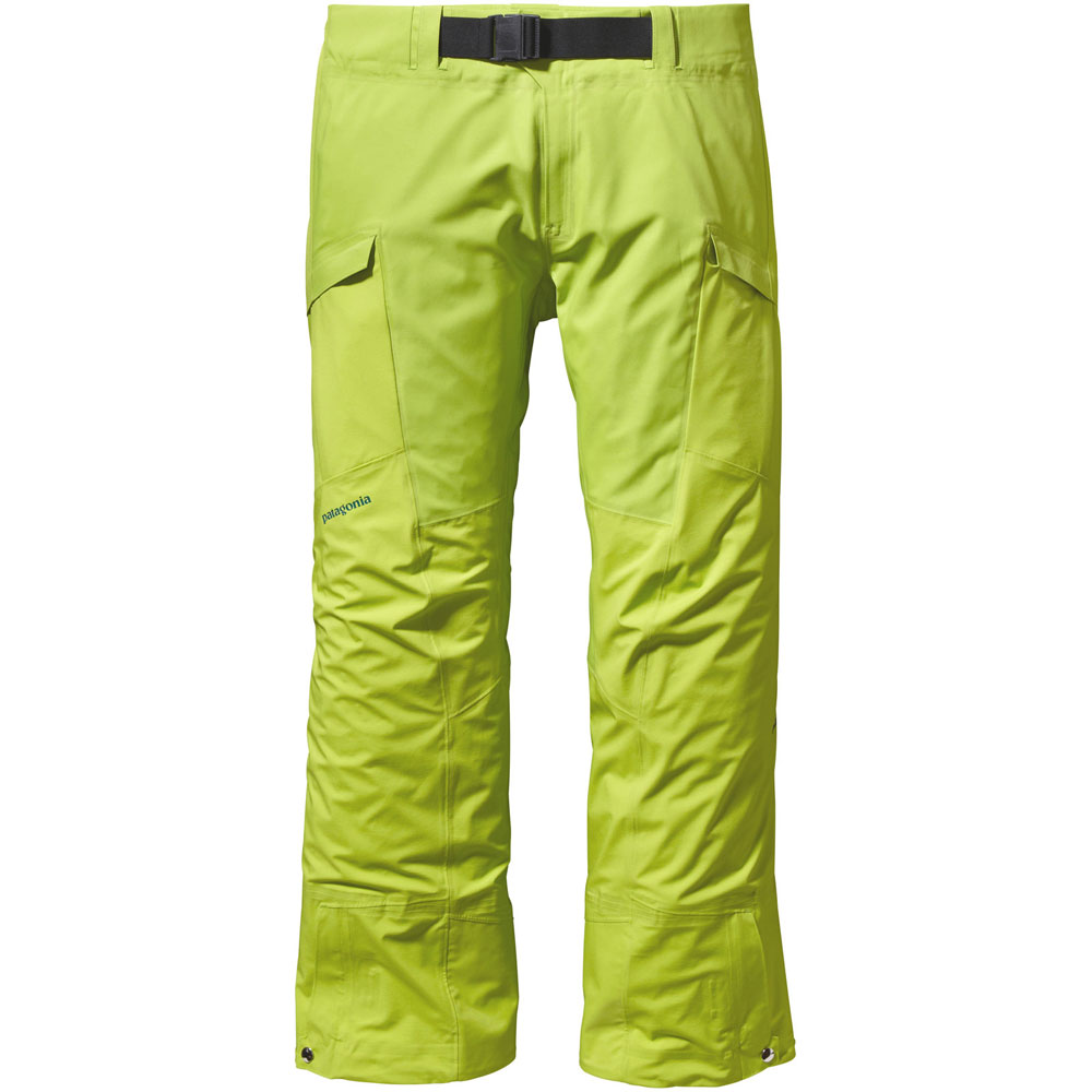 photo: Patagonia Reconnaissance Pants snowsport pant