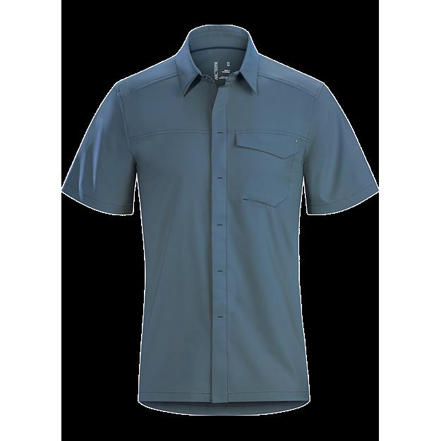 photo: Arc'teryx Skyline Shirt SS hiking shirt