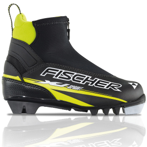 photo: Fischer XJ Sprint nordic touring boot